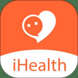 爱家康血压计app下载软件图标