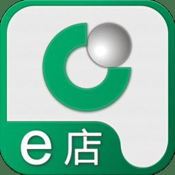国寿e店软件图标
