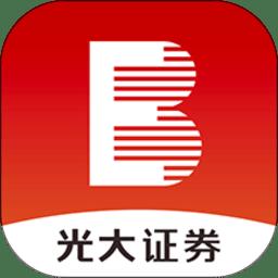 光大证券金阳光手机版软件图标