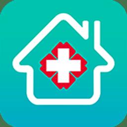 居民健康软件图标