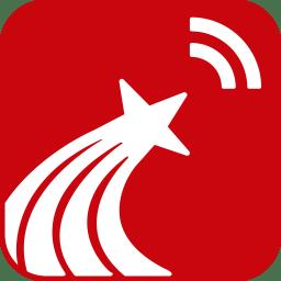 超星移动图书馆app软件图标