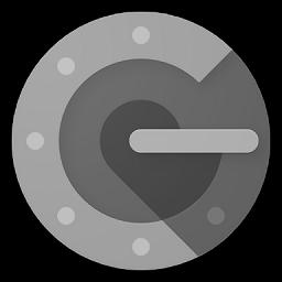 google身份验证器软件图标
